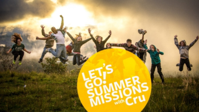 2015 Summer Missions